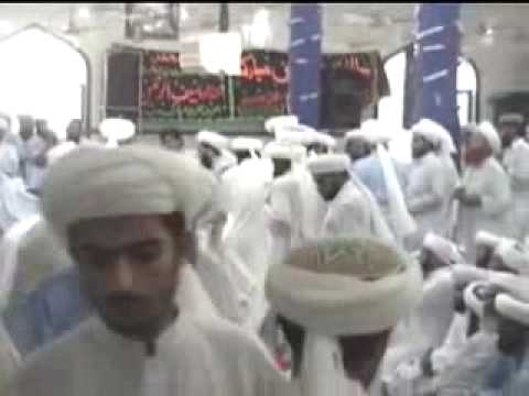 Saifi Naat With Zikar Allah  Must See.flv video