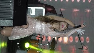 [4K] 181015 나주 빛가람페스티벌 오마이걸 유아 - 불꽃놀이 직캠