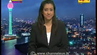 2020-03-13 | Channel Eye English News 9.00 pm
