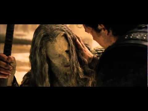 La furia dei Titani Trailer Ufficiale Ita