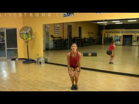 How to Do Power Jumping Jacks