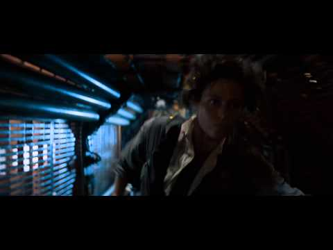 Alien (1979) - Trailer #2 in HD (Fan Remaster)