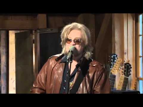 Daryl Hall - Send Me