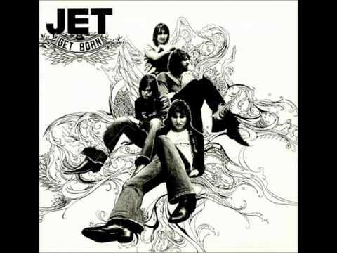 Jet - Radio Song