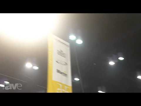 InfoComm 2013: AADynTech Presents ECO Space LED