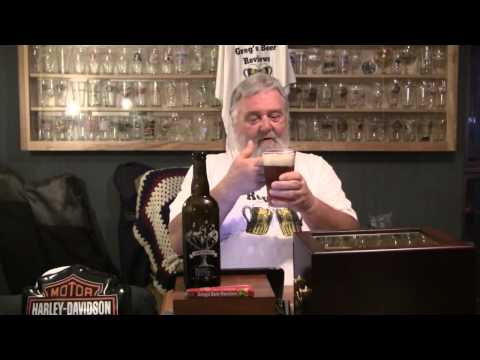 Beer Review # 1020 Blue Mountain Brewery Steel Wheels ESB