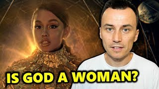 Download Lagu Ariana Grande - God Is a Woman | What Does the Bible Say? Gratis STAFABAND