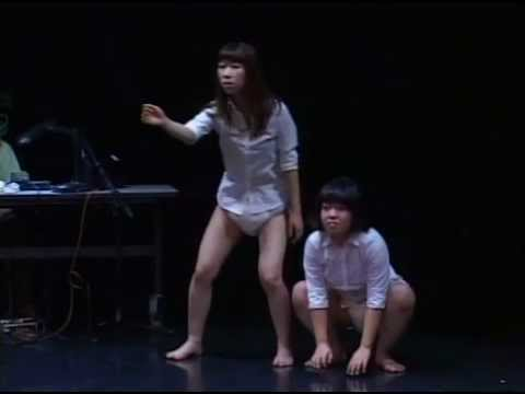 Contemporary Dance[yes or no]by 花本有加×松木萌 Music Videos