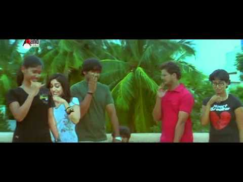 bega elbeku -Jolly days Kannada movie video song