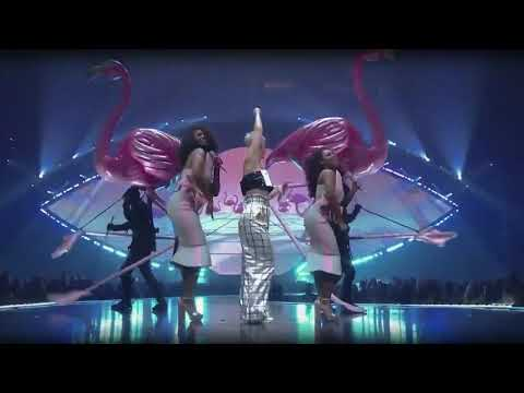 Witness: The Tour | Promotional Video by Live Nation