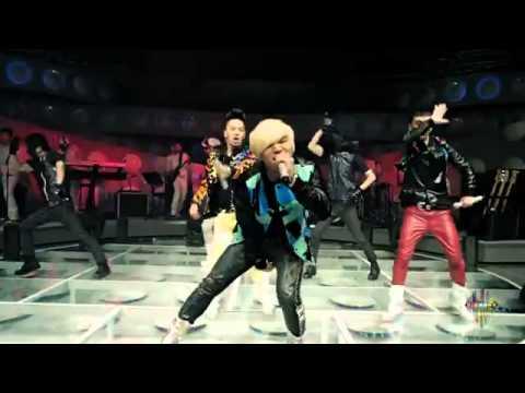 BIGBANG - AIN'T NO FUN - YG On Air