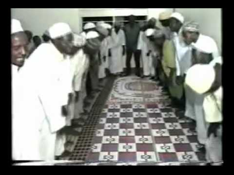 Hadhara Mburahati 4