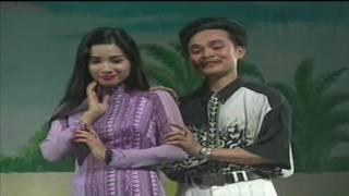 XUÂN HINH THANH THANH HIỀN 2017  -  LÝ GIAO DUYÊN