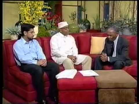 Islam and Muslims in Tennessee, Dr. AAl-Hadid and Fakhruddin2