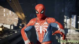 """""""You Say Run"""" Goes With Everything - Spider-Man PS4"""