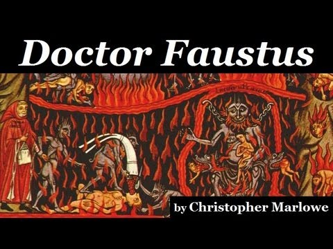 tragic conflict in marlow s dr faustus This study has explored the contextual debate into the reasons why the character of faustus in christopher marlowe's doctor faustus does not repent his sins at the climax of the play many factors are taken into consideration including the religion at the time the play was written and the perception of the audience the study.