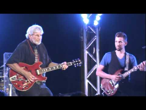 Travis Wammack&Charlie Musselwhite at Memphis In May 2012 Video2-of-2