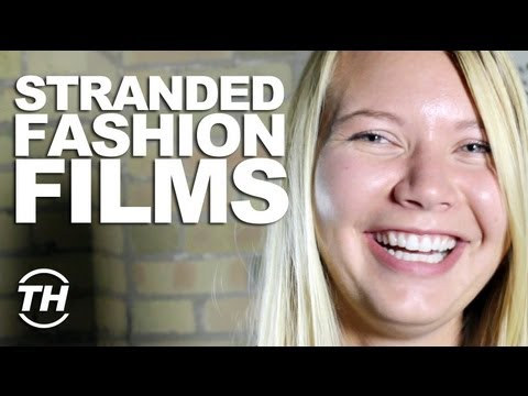 Stranded Fashion Films - Trend Hunter Erin Fox Discusses the Latest Prada 2012 Collection