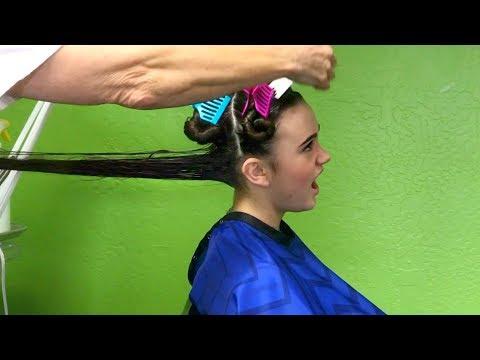 UGH! I Got Lice... Story time! FionaFrills Vlogs