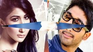 బన్నీ కోసం మొత్తం చూపించ?|| Pooja Hegde Hot Comments On Allu Arjun |Movies||
