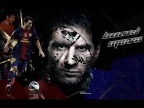 Messi Photo Montage video