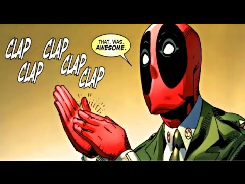 AMC Mail Bag - Is Marvel's Kevin Feige Producing DEADPOOL? Top 5 Best Plot Twists