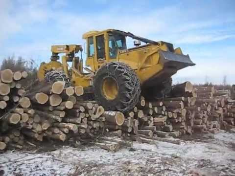 Friesen Bros. Logging