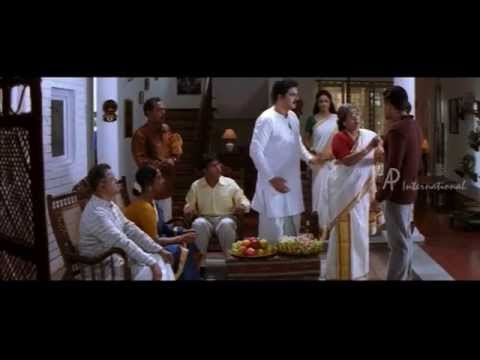 Perazhagan - Surya gets arrested