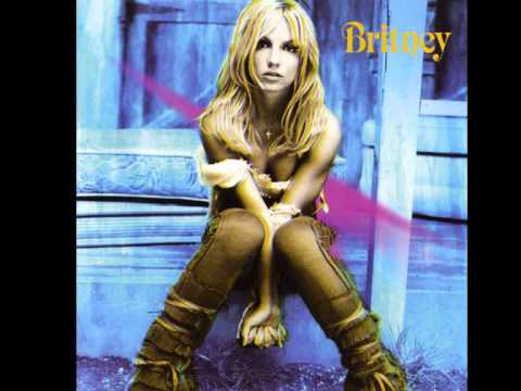 Britney Spears Overprotected Lyrics video