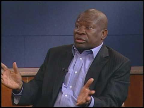 Conversations with History -- Oronto Douglas