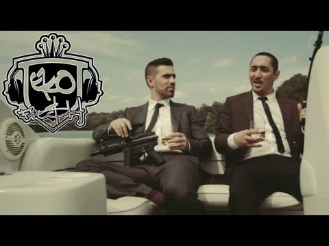Eko Fresh Feat. Bushido - Diese Zwei video