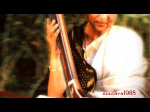 LEGACY : Asha Bhosle & Ustad Ali Akbar Khan - Pure Indian Classical...