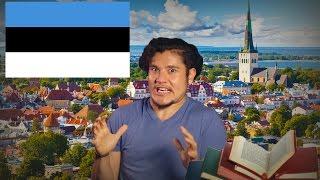 Researching ESTONIA!