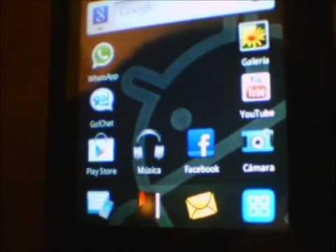 Internet 3G GRATIS SIN SALDO en tu android con telcel