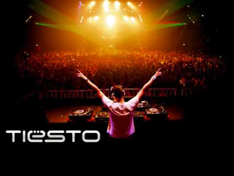 Tiesto - Hes A Pirate