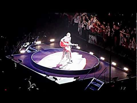 Taylor Swift - Starlight Live 3/27 Newark NJ
