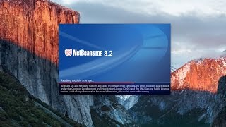 How to Install Netbeans IDE on Mac OS X