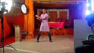 Tomake Chai Dance Cover|Arnav AB|Gangster(Arijit Singh)