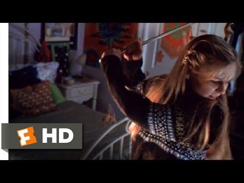 Small Soldiers Movie Clip - watch all clips http://j.mp/zaaEXO click to subscribe http://j.mp/sNDUs5 Alan (Gregory Smith) rescues Christy (Kirsten Dunst) and...