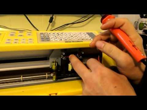 Cricut Expression & Personal Cutter Repair