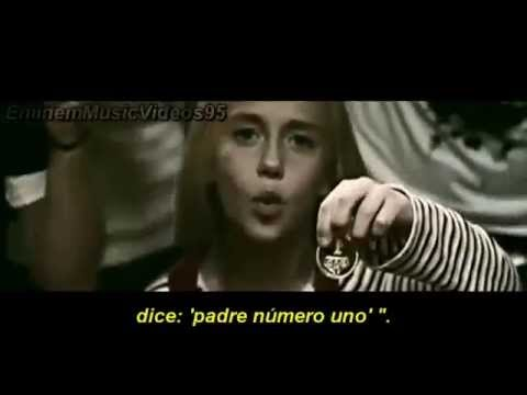 Eminem When I'm Gone y Cuando Me Vaya Hd Official Video] Subtitulada Al Español. video