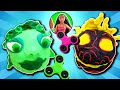 Moana Fidget Spinner Game with Maui & PlayDoh Drill N Fill Faces Te Ka Lava Monster and Te Fiti!