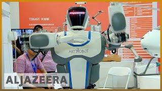 🇨🇳 US worried about Chinese technological advances | Al Jazeera English