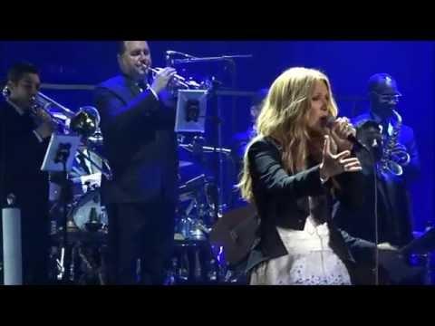 """Céline Dion -""""Encore Un Soir"""" LIVE à Paris - (Subtitulado en español)"""