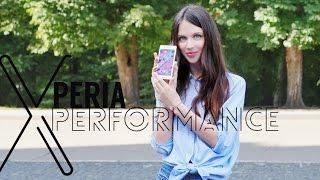 Sony Xperia X Performance: рестайлинг флагмана