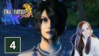 BESAID CLOISTER OF TRIALS | Final Fantasy X Gameplay Walkthrough Part 4