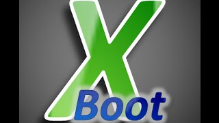 Tutorial XBoot