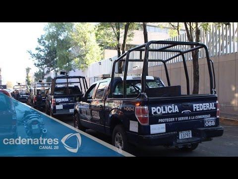 Movimiento en la SEIDO por detención de