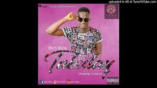 Rich Blink - Tabulay (Sierra Leone Music 2018)
