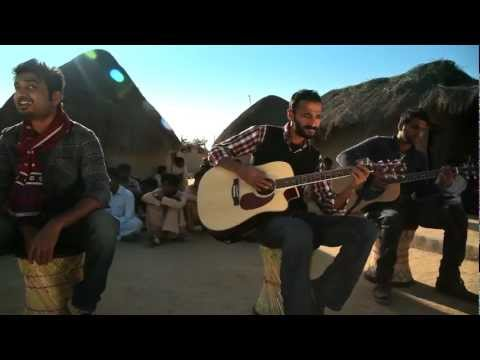THE SKETCHES - RANO - Featuring Akber Khamiso Khan (Official Video)